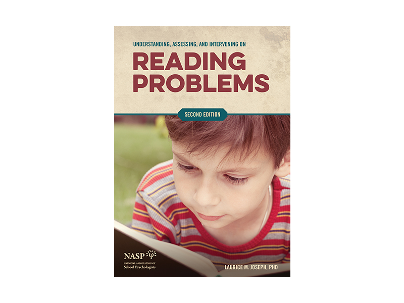 NASP Reading Problems Book Cover