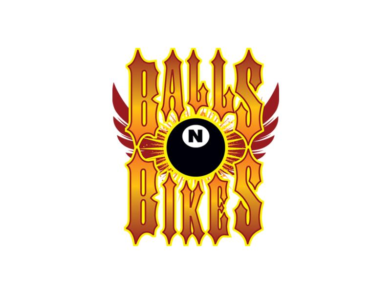Balls n Bikes