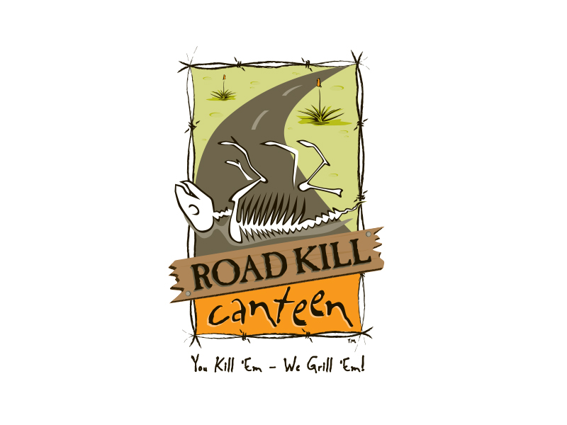 Road Kill Canteen