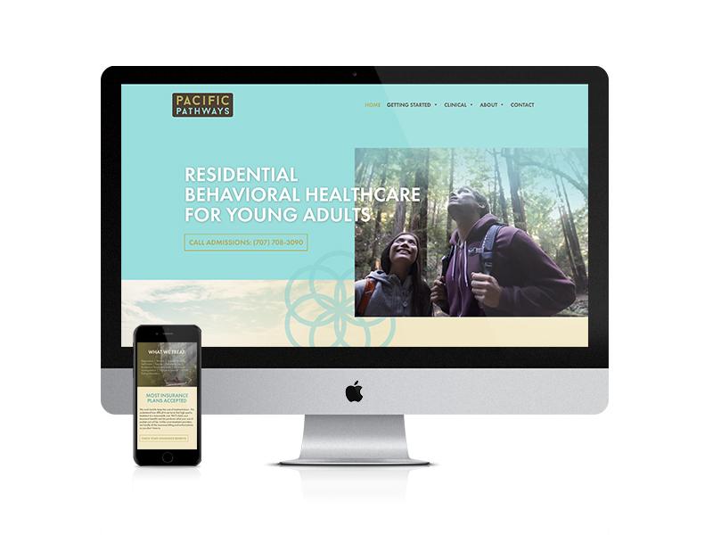 Pacific Pathways Website
